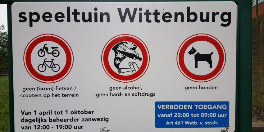 Aanhouding verdachte (25) 'vergismoord' buurthuis Wittenburg