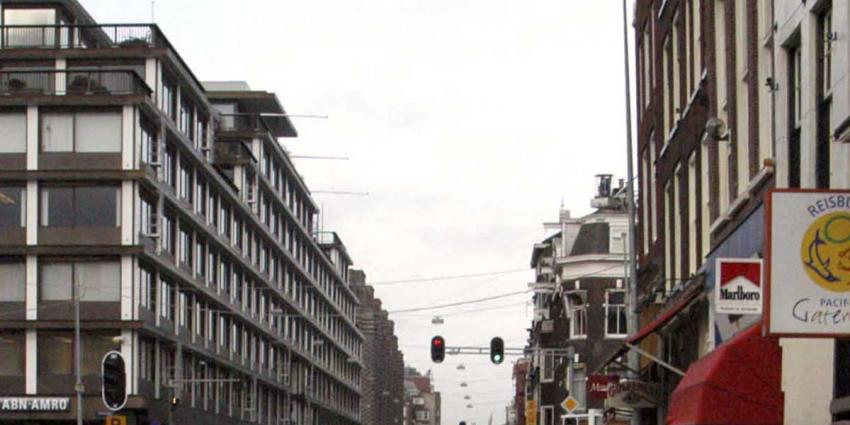 In 2015 huurden 575.00 toeristen in Amsterdam via Airbnb