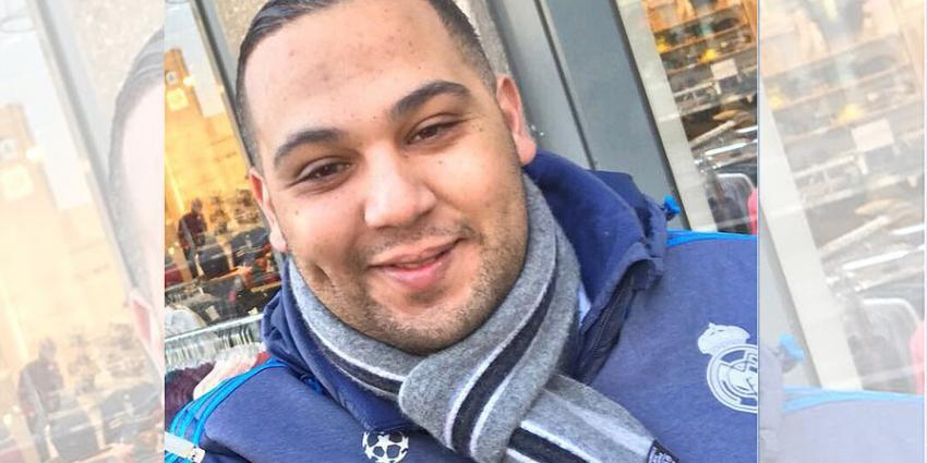 Verdachte aangehouden voor liquidatie Anass el Ajjoudi