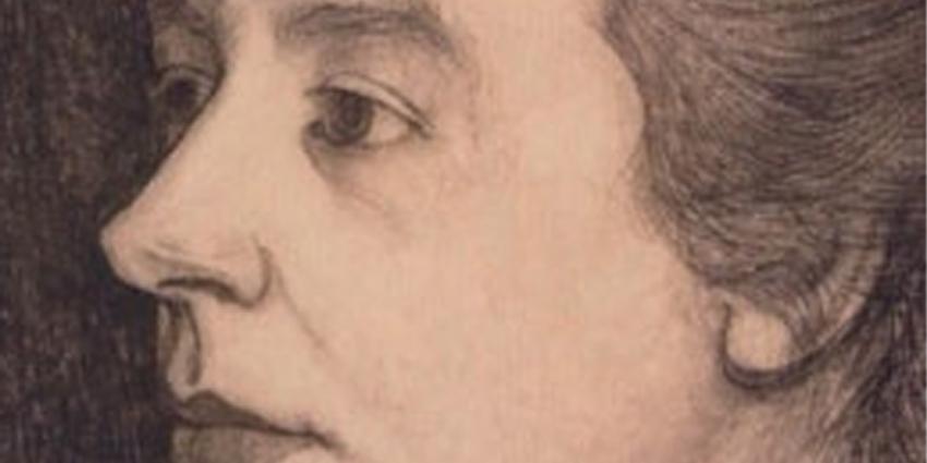 Foto portret Anne Zernike | Bijbels Museum