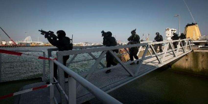 Kans op aanslag in Nederland blijft reëel