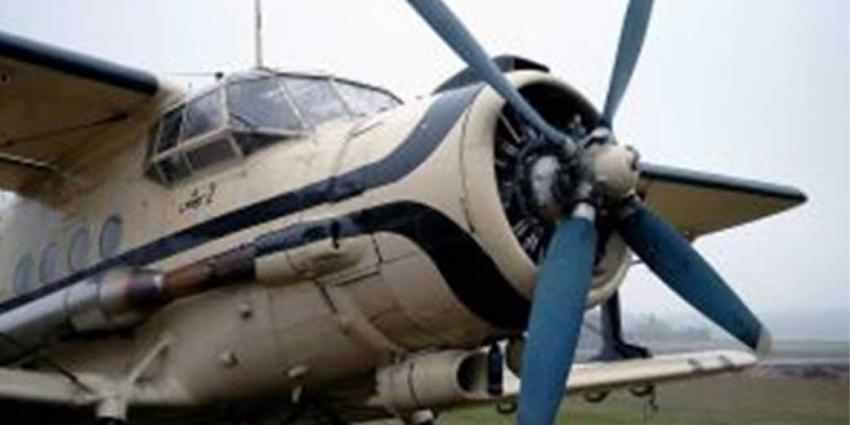 Foto van Antonov 2 vliegtuig dubbeldekker | Stock.xchng