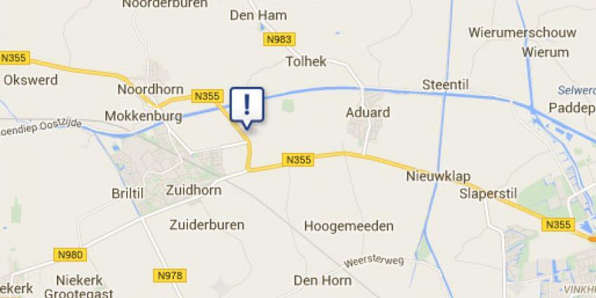 ANWB: In Groningen vooral oponthoud op de N355