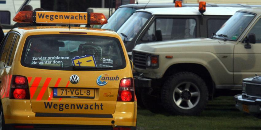 Druk zomerseizoen voor ANWB met 630.000 telefoontjes