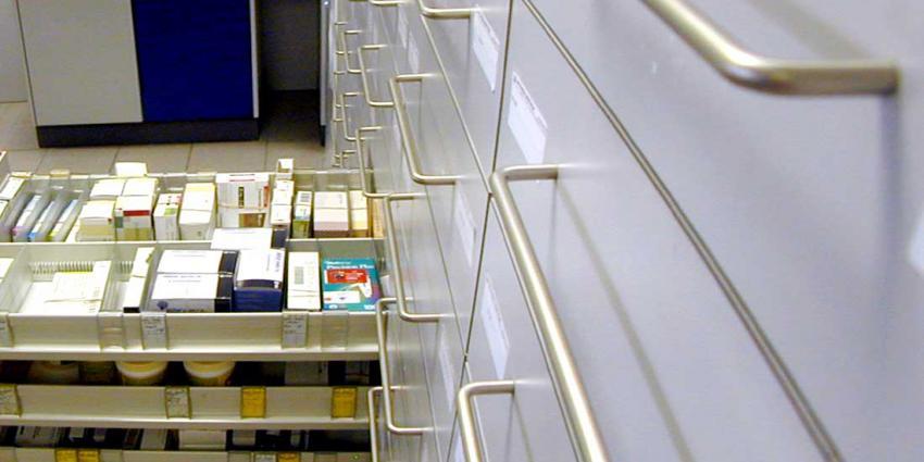 Apothekers geven veelal goedkope medicijnen, ook bij medische noodzaak