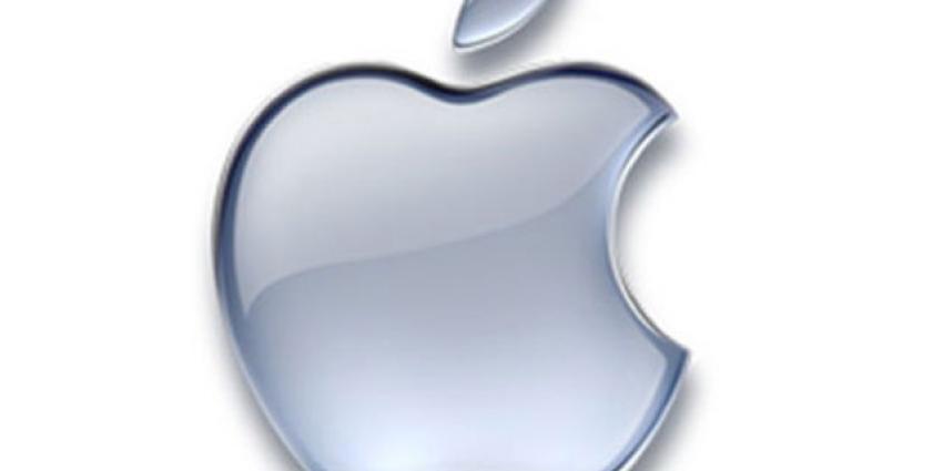 Apple mogelijk bezig met ontwikkeling zelfrijdende auto