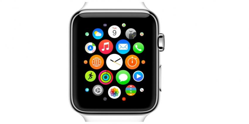 Apple Watch nu ook in Nederland te koop