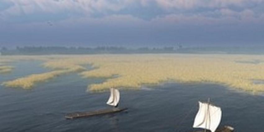De Romeinse Zwammerdamschepen komen thuis!