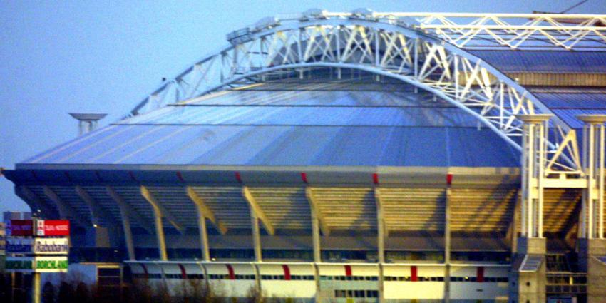 Europees avontuur voorbij voor Ajax