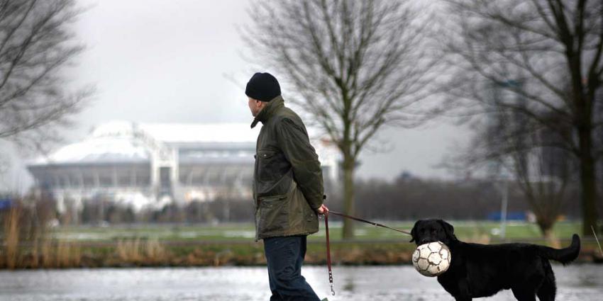 Recordaantal van 820.000 kijkers zien Ajax-PSV