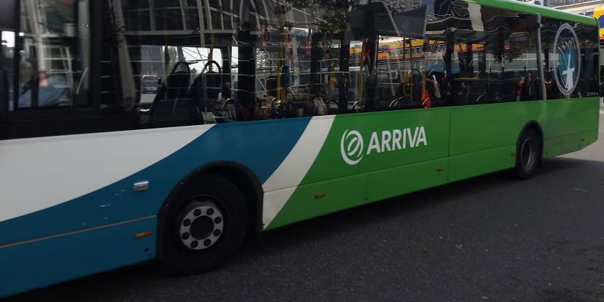 Busschauffeurs Breda gooide kort werk neer na opnieuw overval