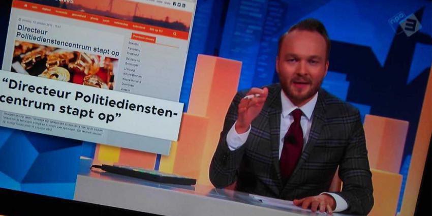 Arjen Lubach genomineerd voor Gouden Televizier-Ring 2017