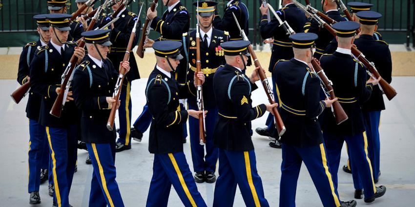 foto van USA army | usa.gov