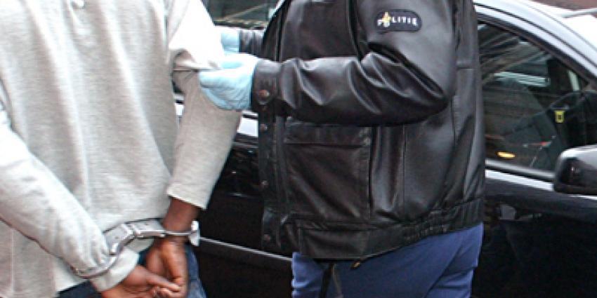 Politie houdt man aan in zaak Patricia Paay