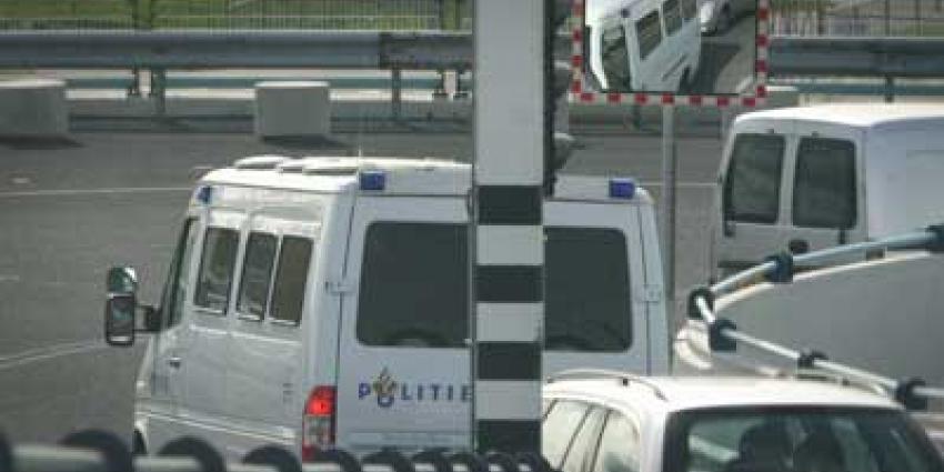 Vuurwapengevaarlijke Nederlandse heroïnehandelaar moet nog 1396 dagen zitten