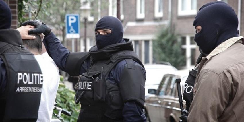 Verdachte poging liquidatie Duitse Gronau opgepakt