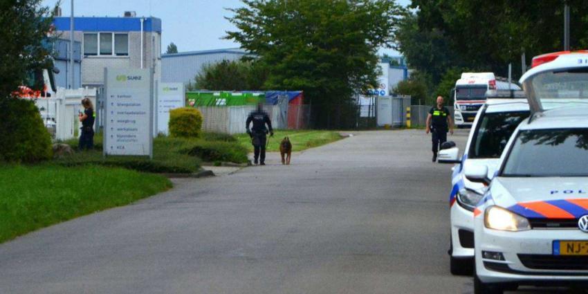 arrestatieteam-hond