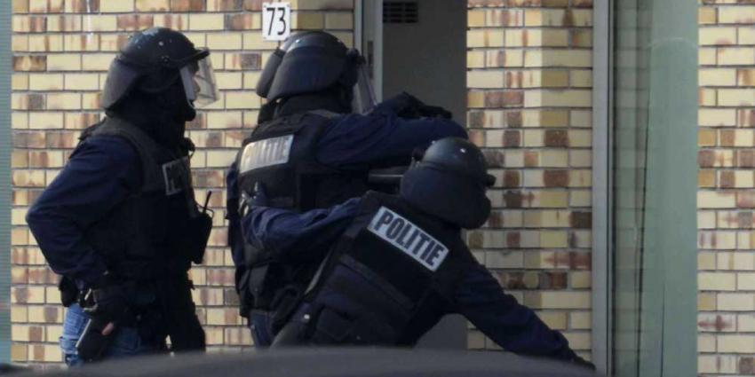 Terreurverdachten Roosendaal door OM vrijgelaten