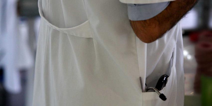 St. Antonius over op nieuw elektronisch patiëntendossier