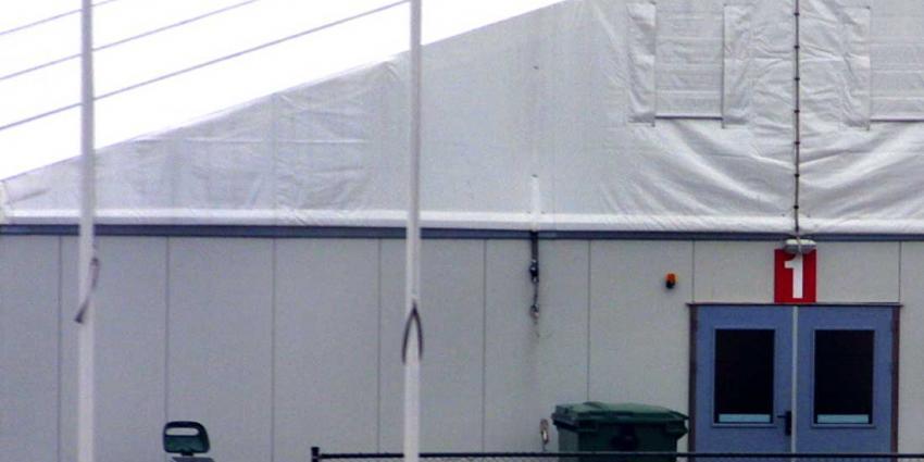 Grote noodopvang van 3000 vluchtelingen bij Gelderse Heumen