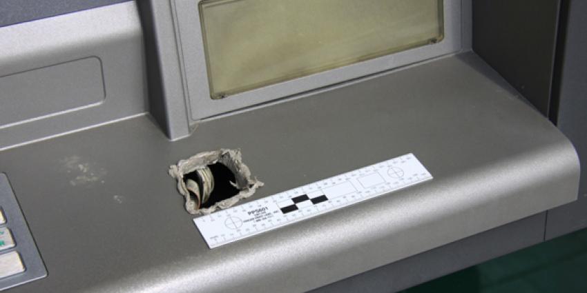 27 aanhoudingen voor electronisch kraken geldautomaten