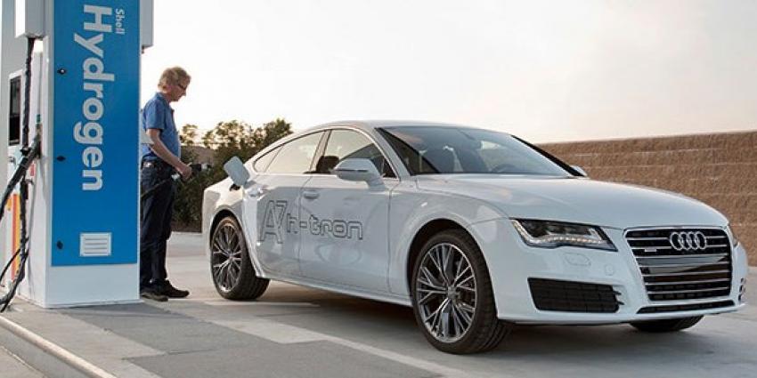 Audi koopt brandstofcelpatenten van Ballard Power Systems