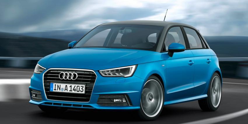 Voertuigdiefstal vorig jaar fors gedaald, hybride voertuigen meest populair