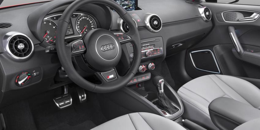 Nieuwe motoren in de Audi A1 en A1 Sportback