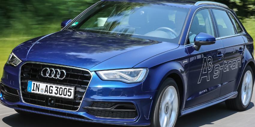 Weer een recordjaar voor Audi AG met 1,7 miljoen auto's