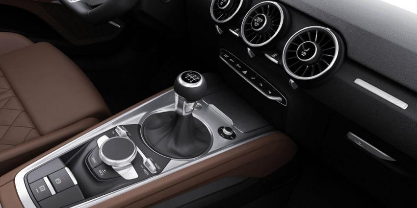 Prijzen nieuwe Audi TT Coupé bekend
