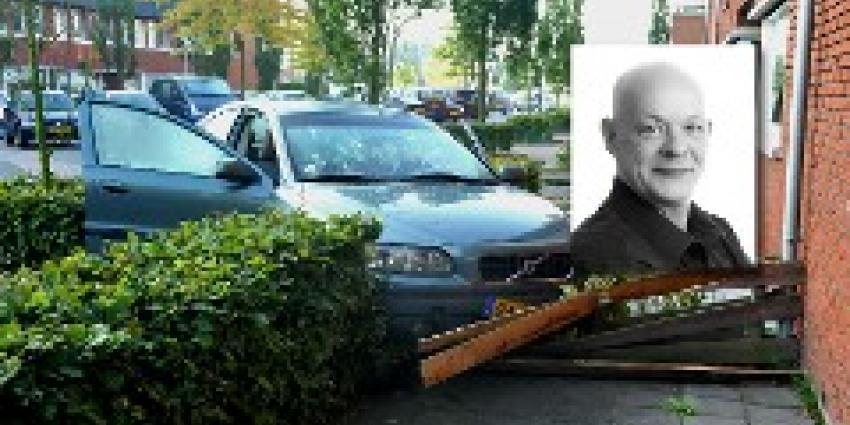 Moordaanslag op Robert Voorhorst