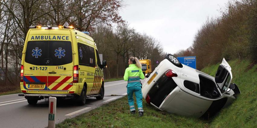 auto-greppel-ambulance