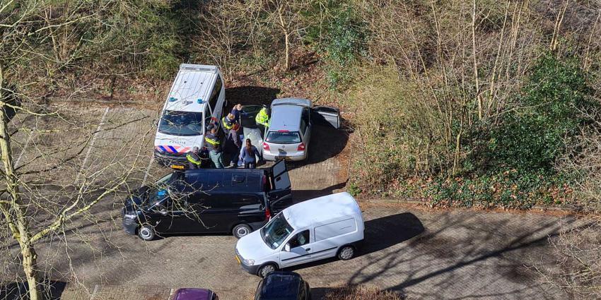 auto-lichaam-forensisch-onderzoek