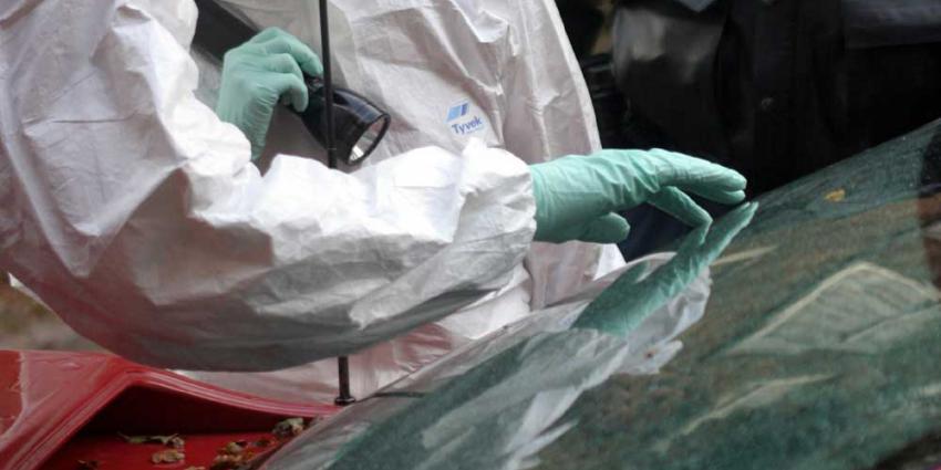 auto-ruit-forensisch-onderzoek