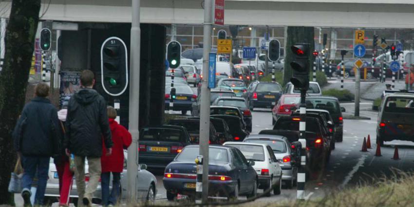 Ruim kwart huishoudens heeft geen motorvoertuig