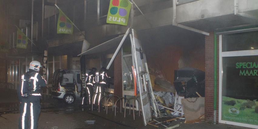 Lijk gevonden in uitgebrande auto Sint-Michielsgestel