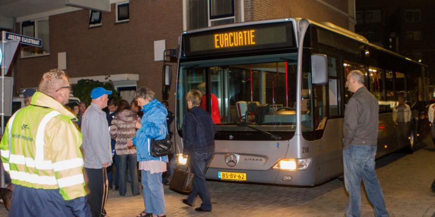 Opvallend veel oldtimers te koop tijdens autospektakel Amsterdam