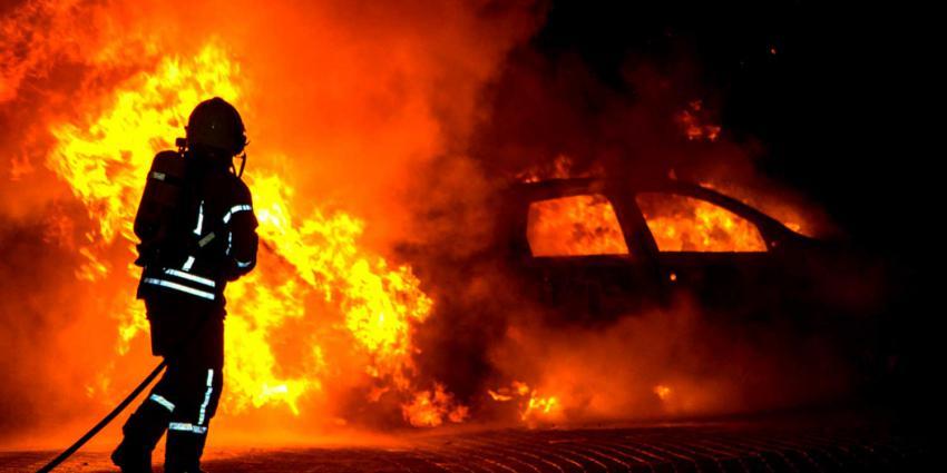 Nieuwe aanhouding in onderzoek naar autobranden in Arnhem