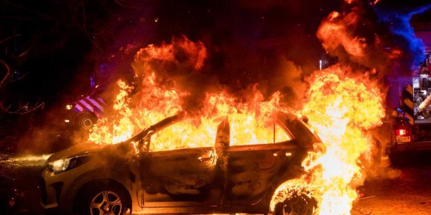 Gouden tip autobranden Utrecht 20.000,- euro nog van kracht