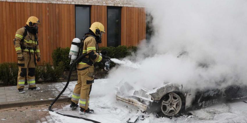 autobrand-drukluchtschuim