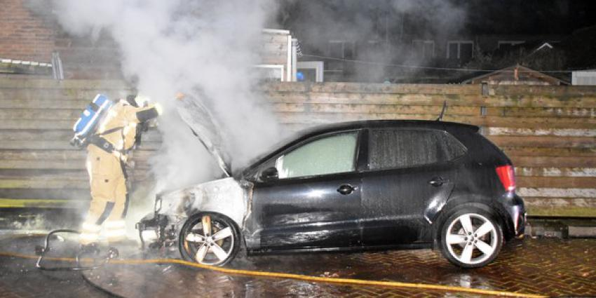 autobrand, hoogeveen