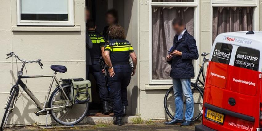 Vrouw (35) aangehouden in onderzoek naar autobranden Boxtel