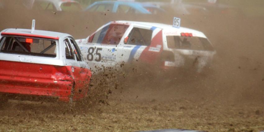 autocross-archiefbeeld