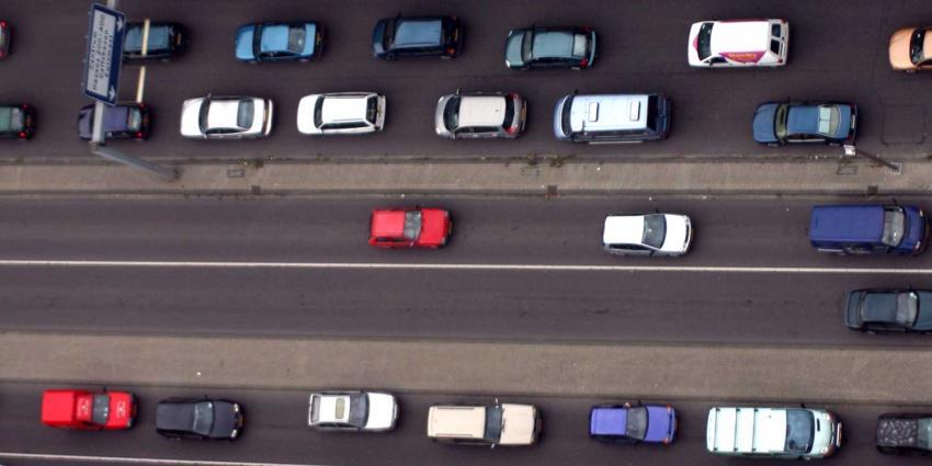 Dieselauto's van vóór 2004 komen Arnhemse binnenstad niet meer in