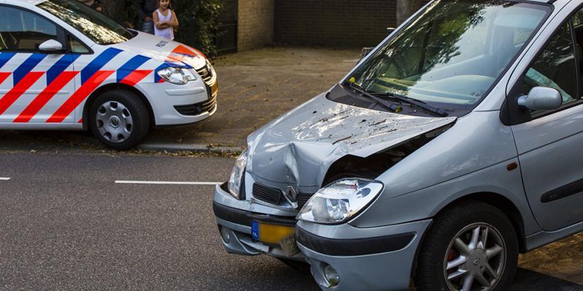 ANWB: Meer autoschades in zomervakantie