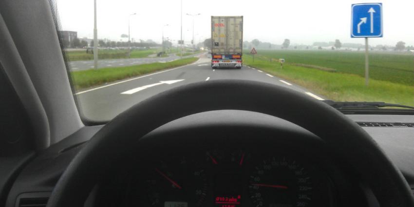 Ongeluk door zelfrijdende auto wordt als erger ervaren
