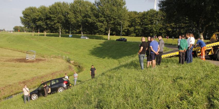 Rotterdammers betalen duurste WA-autoverzekering