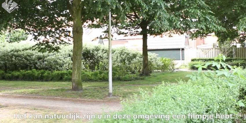 Politie onderzoekt twee zedenincidenten in Azaleapark Zwolle