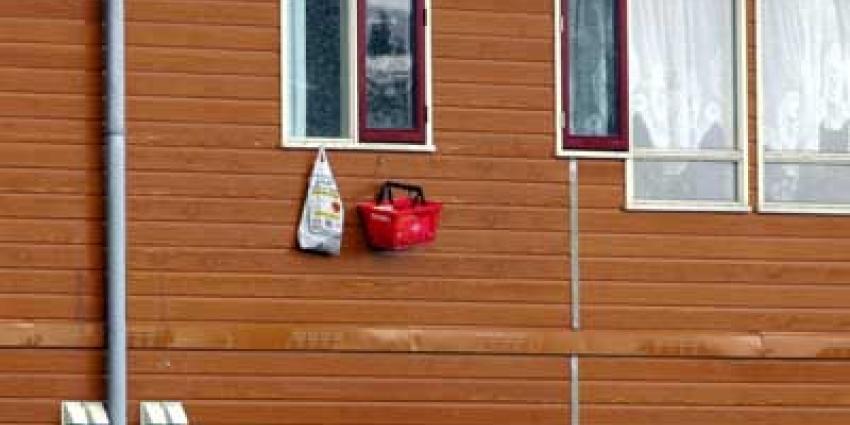 Dreigbrief voor burgemeester Aalburg om komst asielzoekerscentrum