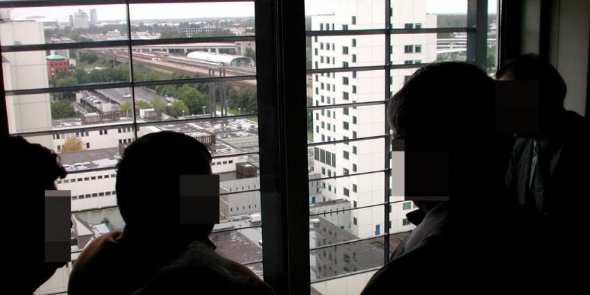 Ziekenhuisbacterie MRSA duikt op in Bijlmer Bajes